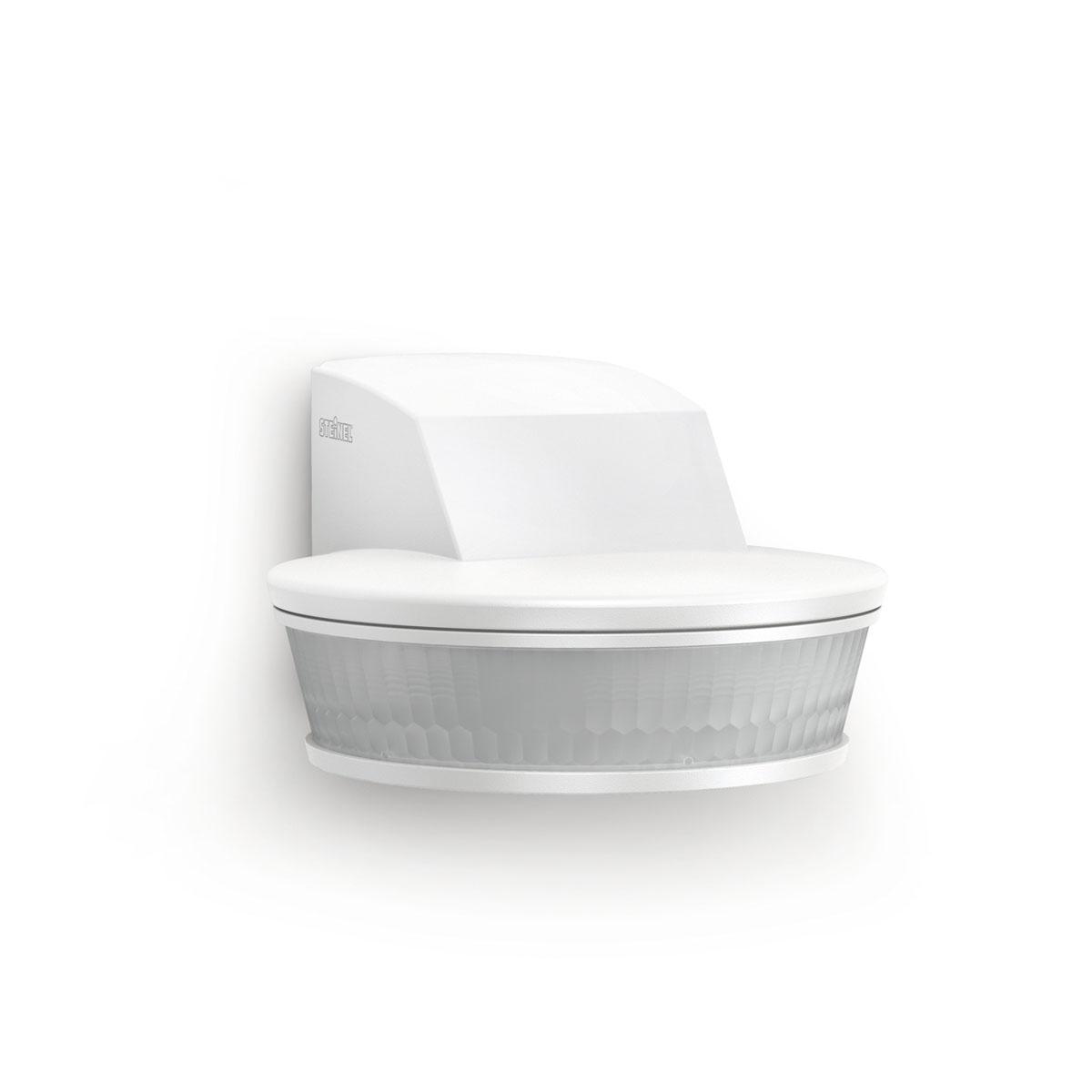 steinel bewegungsmelder sensiq s we in markenqualit t von. Black Bedroom Furniture Sets. Home Design Ideas