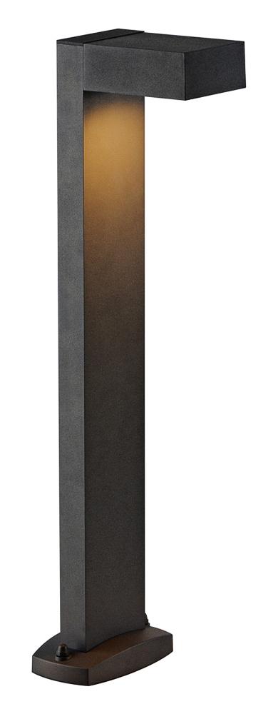 pr sentiert quadrasyl stehleuchte gx53 aluminium farbe anthrazit geeignet f r. Black Bedroom Furniture Sets. Home Design Ideas