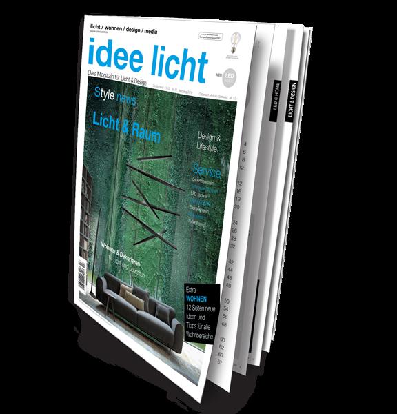 idee licht Nr. 13